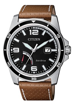 OROLOGIO CITIZEN AW7035-11E
