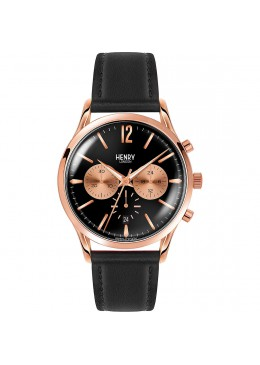 OROLOGIO HENRY LONDON HL41-CS-0042