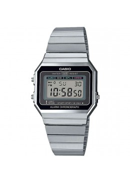 OROLOGIO CASIO A700WE-1AEF